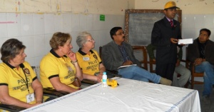 Evening Feed-back meeting at Ujhani (3)